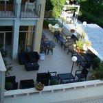 Hotel Stella Marina Palace Foto