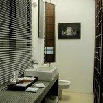 G5's room