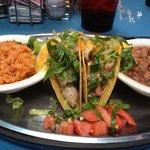 Tacos too