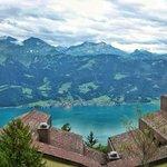 Dorint Bluemlisalp Beatenberg/Interlaken Photo