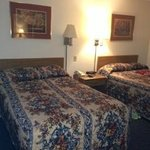 Voyageur Lakewalk Inn resmi
