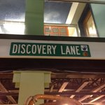 Discovery lane