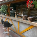 Photo de Konventa Terrace