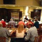 Chef Dan Pettis teaches Thai
