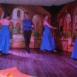 Couleur et musique du flamenco