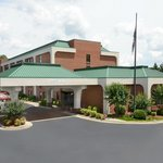 Hampton Inn Roxboro Foto
