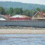 Eel river reservation