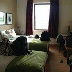 Kinvara Guesthouse Room