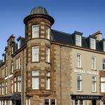 The Black Sheep Pub & The Royal Hotel