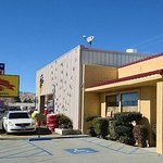 Papa's Smokehouse in Yucca Valley