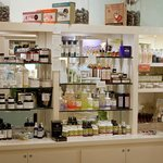 retail at Waterstone Spa