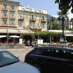 Hotel Rosa Seegarten