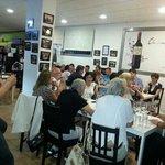 Bilde fra Vinoteca el Descorche