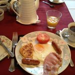 Dunboy Bed & Breakfast Foto