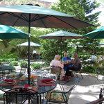 Foto Garden Restaurant