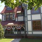Physick Mansion