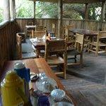 Bilde fra Wagtail Eco Safari Camp