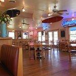 Bild från Crabbie's Restaurant