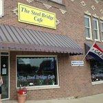 Steel Bridge Cafe