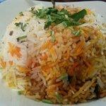 riz biryani