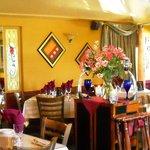 Cafe de Marcoの写真
