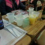 Drinks On Deck....