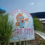 Itty Bitty Surf City (Kiddie Area)
