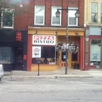 Pizza Bistro