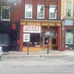 Pizza Bistro Foto