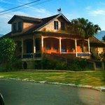 A Casa Do Sabor