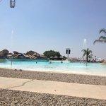 piscina delle onde