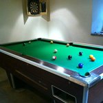 Private Games Room