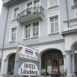 Hotel Lotschberg