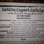 imbibe.ingest.indulge
