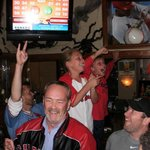Voted #1 Sports Bar and Grill In Chesterfield!!!