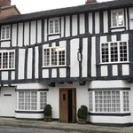 The Merchant House, Ludlow