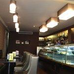 John Bull Restaurant