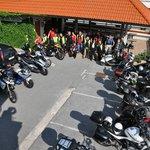 Hotel per mototuristi