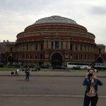 Quidam Cirque du Soleil, The Royal Albert Hall, London, England Photo
