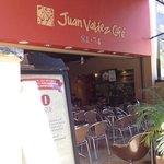 Photo de Juan Valdez Cafe
