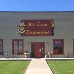 LOVE... Mi Casa restaurant.