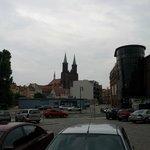 Legnica town