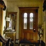 Inn Foyer - Entry way