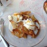 Yummy Apple Torte