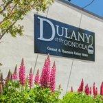 Dulany Sign