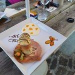 Chef´s Signature Dessert