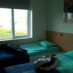 habitacion commodore