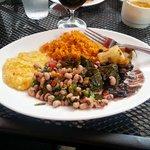 My plate - Beautiful