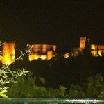 vistas desde el Huerto de Juan Ranas