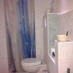 Bagno: servizi e doccia